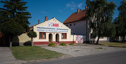 Habi Kiskunmajsa