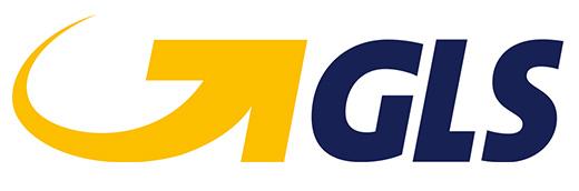 GLS futárszolgálat logo
