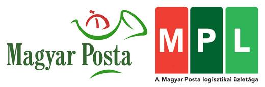 MPL futárszolgálat logo